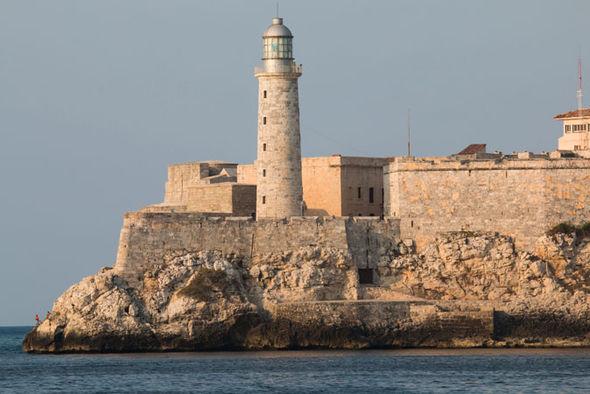 Havana Harbor1