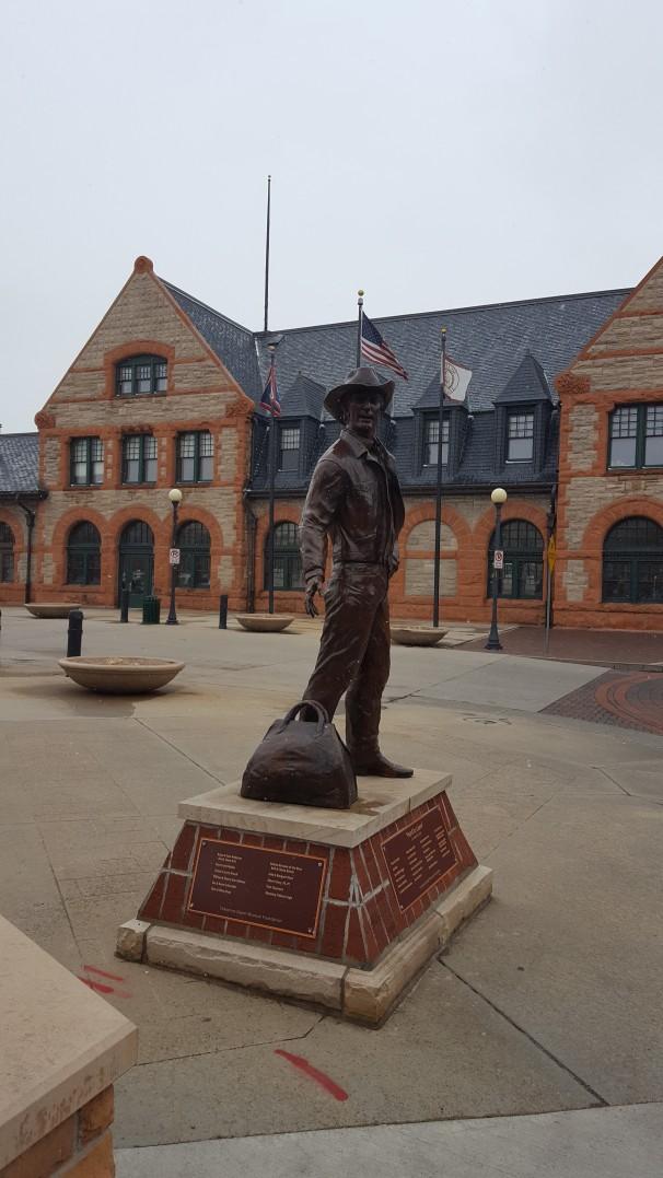 Cheyenne Station7