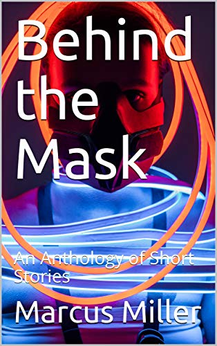 Behind the Mask-Published